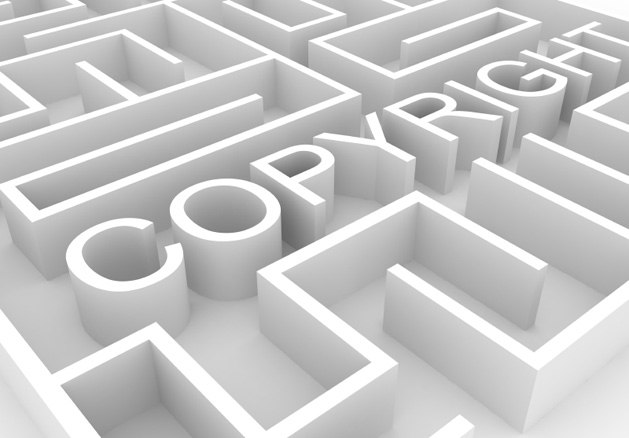 Intellectual Property - Copyright