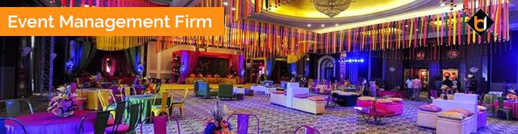 Event Management Firm