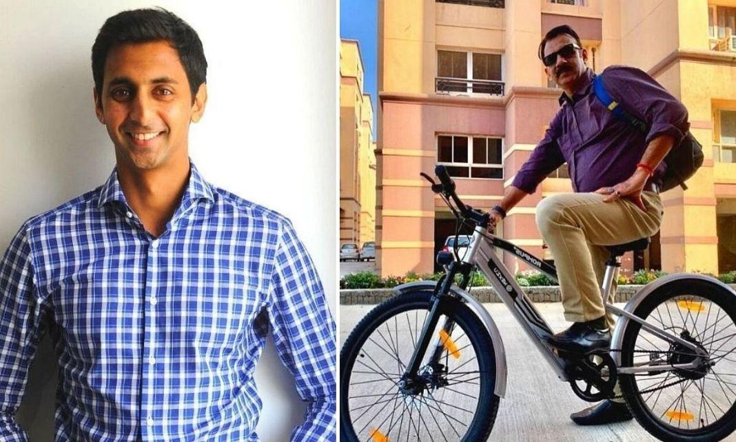 50 रुपए में 1000 किमी चल सकती है पुणे स्थित EV कंपनी की ई-साइकिल, फोन की तरह होती है चार्ज