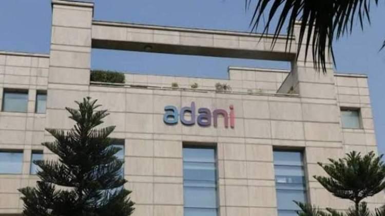 Adani Power Shares