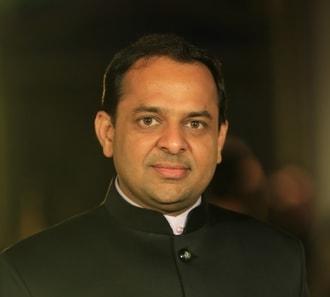 Praveen Agrawal, Co-Head, India at OakNorth