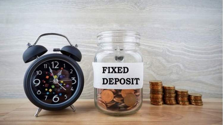 Fd Interest Rate1