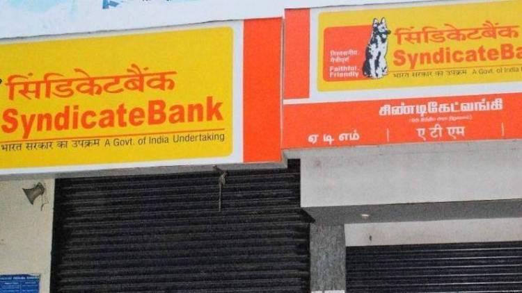Syndicate Bank11