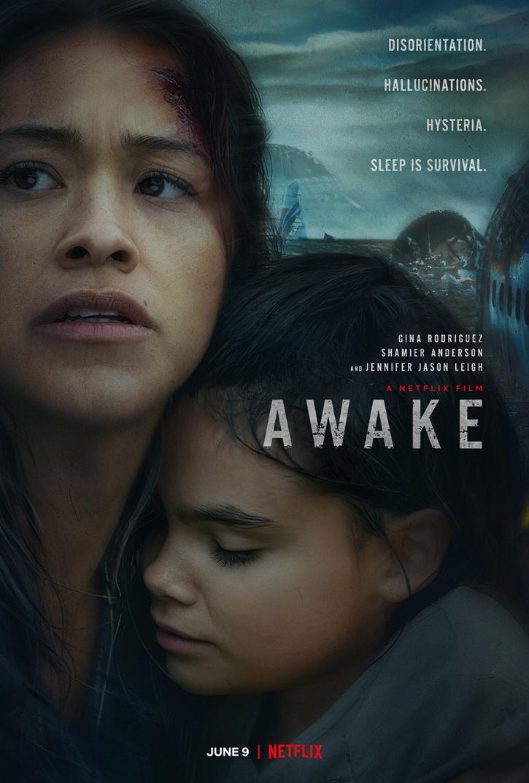 awake-