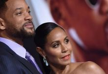 Jada Pinkett Smith tells Will Smith of her 'relationship'