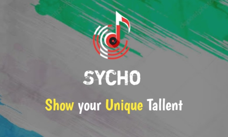 India's Talent Showcase Platform- SYCHO