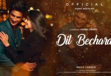 Sushant Singh Rajput's 'Dil Bechara' beats 'Avengers: Endgame' to become the most liked trailer in 24 hours