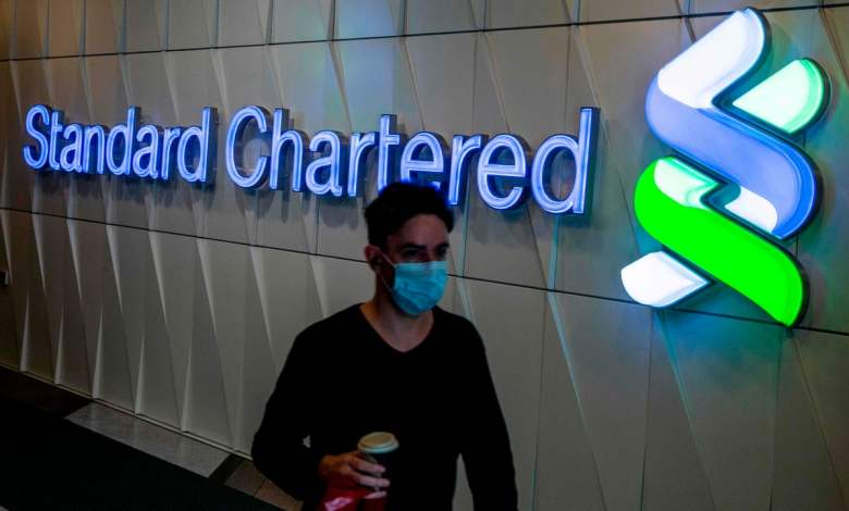 Standard Chartered CEO says Hong Kong is 'very, very safe'