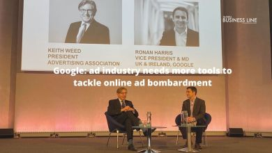 Photo of Google: ad industry needs more tools to tackle online ad bombardment