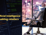 Artificial Intelligence enabling retailers