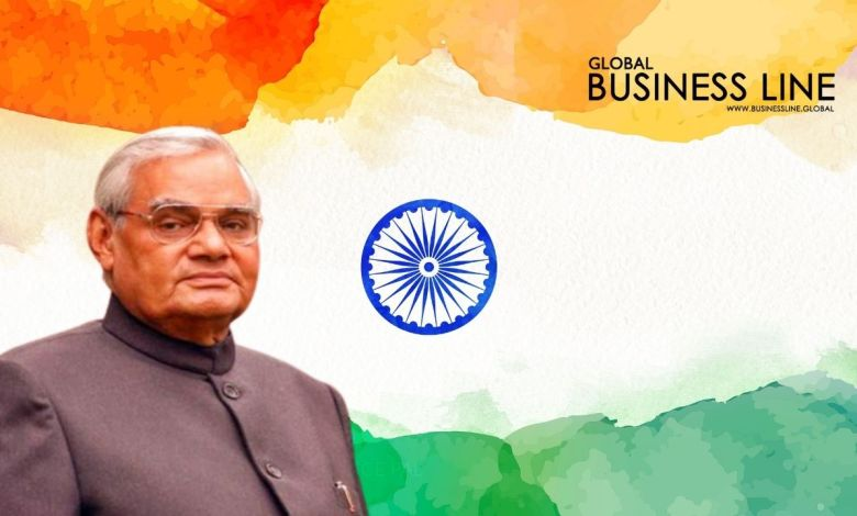 Know All About Atal Bihari Vajpayee