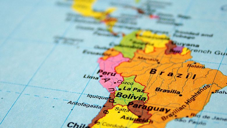 How Latin America Can Make The Most Of The US-China Competition?