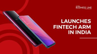 Photo of After Xiaomi and Realme, OPPO Launches Financial Services App in India