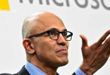 Microsoft boss Nadella to visit India later this month: sources