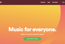 Spotify launches music streaming service in India