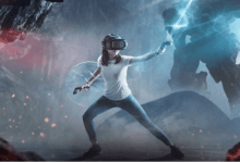 VR In Gaming Sector Is Bound To Grow With a Projected Reach of USD 42.50 billion by 2025
