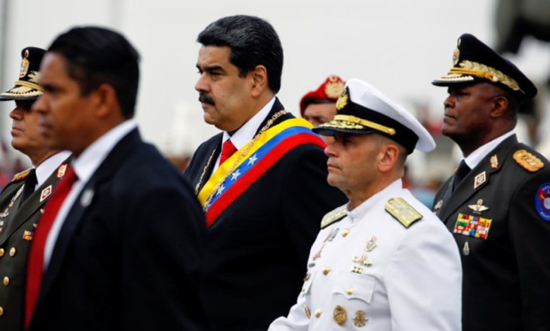 "After the USA recognised opposition leader Juan Guaido as the Interim President, the beleaguered President Nicolas Maduro broke off all diplomatic ties with the USA, giving American diplomats 72 hours to leave the country. ""Before the people and nations of the world, and as constitutional President...I've decided to break diplomatic and political relations with US. Get out! Leave Venezuela. We have (our) dignity dammit!"" Maduro told a crowd of red-shirted supporters gathered at the Miraflores Presidential palace on Wednesday. The President`s announcement comes amid raging protests in the South American country, with protesters demanding fresh elections to be held. ""The imperial government of the United States is leading a coup attempt against us in order to install a puppet presidency that they can control Venezuela,"" CNN quoted Maduro as further saying from the balcony at Miraflores. The opposition-controlled National Assembly, which is presided over by Guaido, called for Wednesday`s nationwide protests on a symbolic date for the Venezuelans. Around 61 years ago on this date, a civil and military uprising in the nation had overthrown former Venezuelan dictator, General Marcos Perez Jimenez. The economic crisis in the nation, coupled with a food shortage, has strengthened an anti-Maduro sentiment across the South American nation, with the opposition accusing Maduro of ""usurping power"".""The citizens of Venezuela have suffered for too long at the hands of the illegitimate Maduro regime. Today, I have officially recognized the President of the Venezuelan National Assembly, Juan Guaido, as the Interim President of Venezuela,"" US President Donald Trump had tweeted in Guaido`s support on Wednesday (local time). Countries like Colombia have extended their support for Guaido as the Interim President of Venezuela, with the USA urging other ""western hemisphere governments"" to recognise Guaido`s leadership."