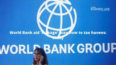 Photo of World Bank aid 'leakage' may flow to tax havens: Study