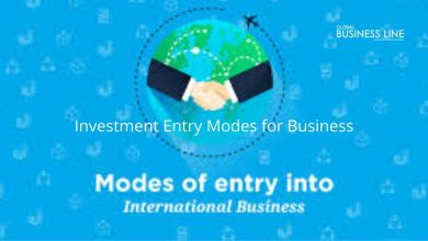 Photo of Investment Entry Modes for Business