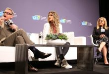 Lele Pons, Paul Feig and Spotify's Dawn Ostroff Talk Comedic Potential of Podcasts