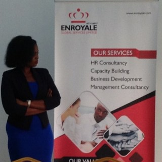 Enroyale Global Services Limited