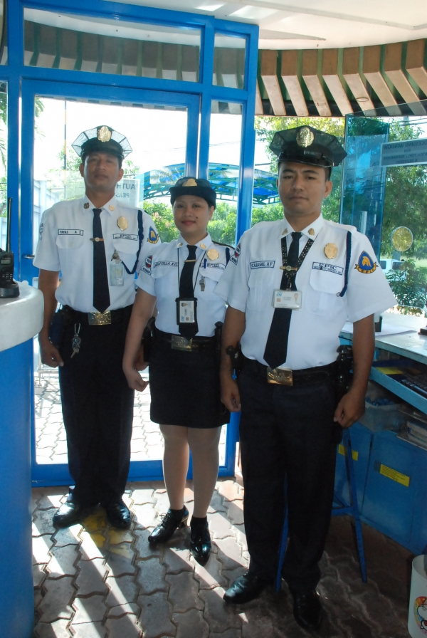 Bodyguard Services Philippines