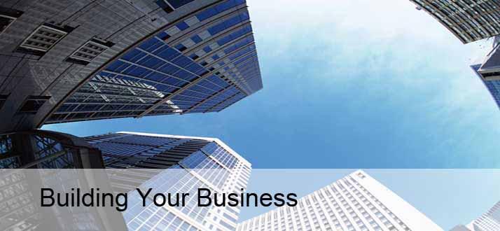 Your Business Slider Image