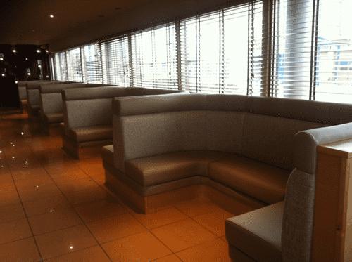 Pgi Seating Solutions Restaurant Furniture Booths Modern