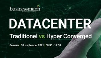 Seminar – Datacenter