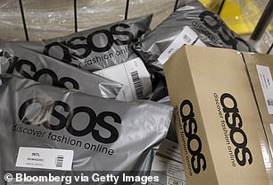 Cuts: It is thought 100 jobs are at risk at Asos's Watford customer care facility