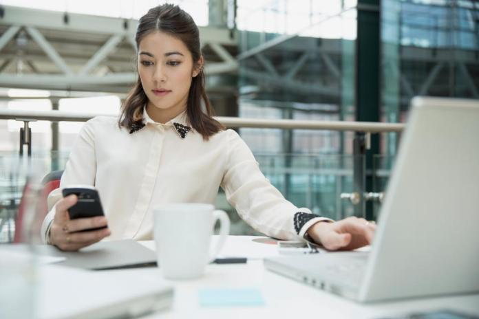 Carefully consider how to send a follow-up email in the job interview process