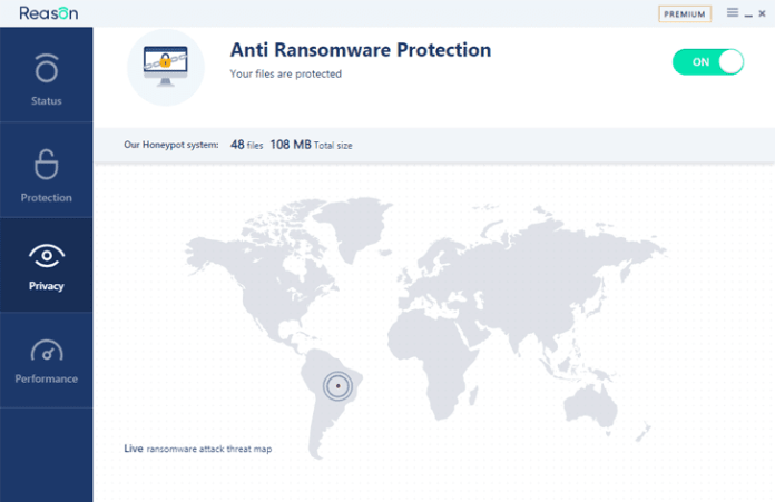 reason antivirus protection