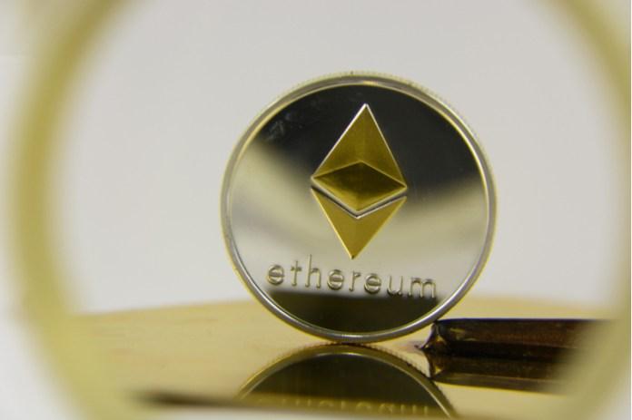 Ethereum Dips Below 138.54 Level, Down 2.22%