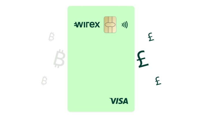 These Cards Will Let You Spend At Least 10 Different Cryptocurrencies