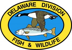 Pictuere of the DNREC Delaware Division of Fish & Wildlife Division