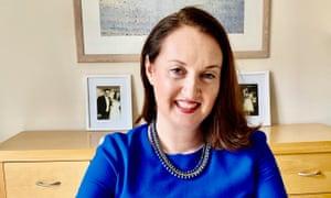 Jennifer Corcoran: 'I estimate we've got rid of 20% of our stuff.'