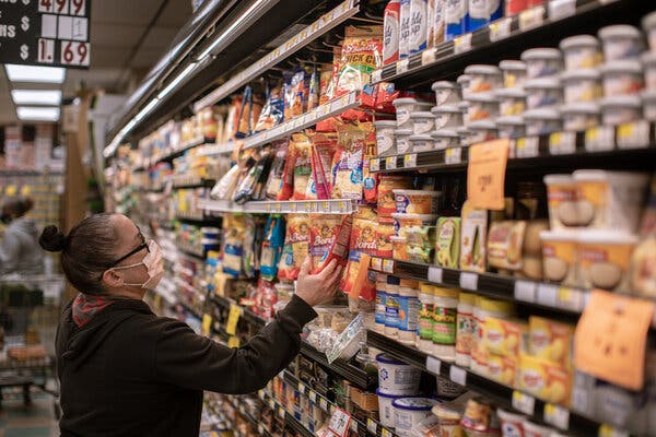 Kraft Heinz said demand for its products accelerated in the second half of September.