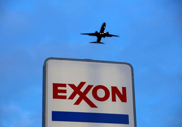 Exxon Mobil directly employs more than 70,000 people and said it would cut about 1,900 of those jobs, primarily in its Houston management office.