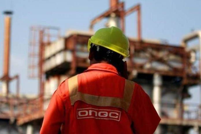 ONGC is understood to have requested the government to consider exempting it from payment of cess, royalties, and profit petroleum until crude prices are less than $45 per barrel.