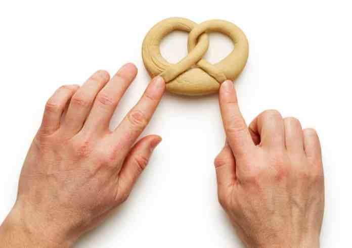Felicity Cloake's pretzels 08