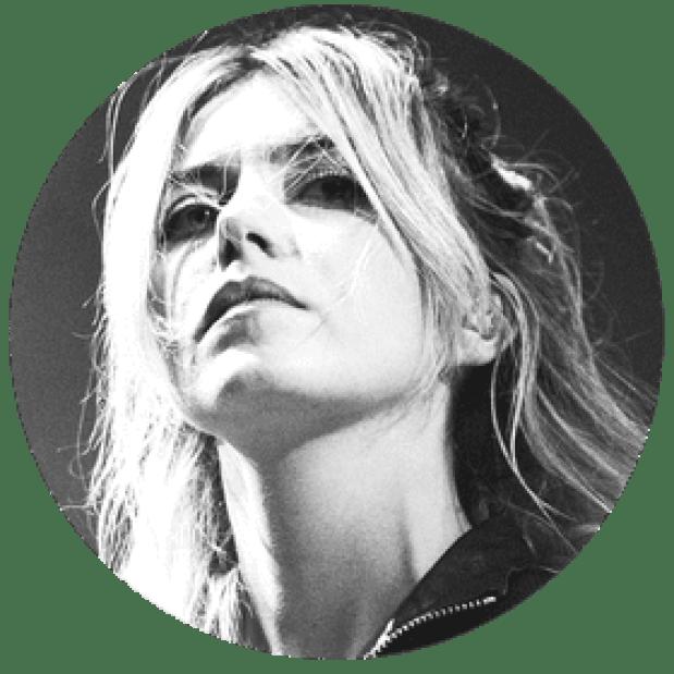Laura-Mary Carter