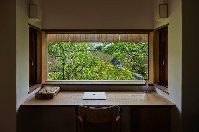 hiroshi nakamura house sacred rock