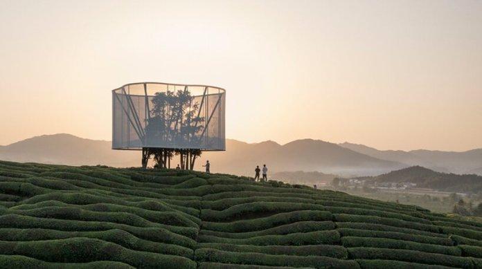 mad architects installations