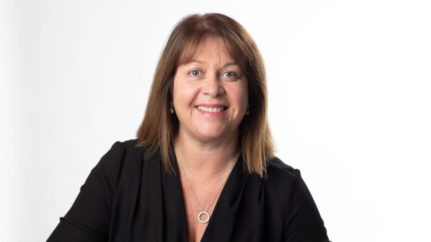 Deirdre Costello, senior director and head of office agency at JLL Ireland