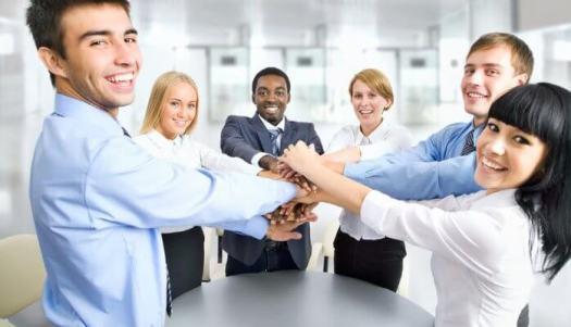 Boost Employee Morale