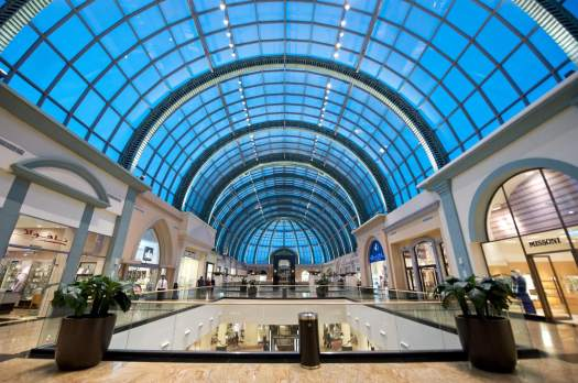 MOE Mall of the Emirates