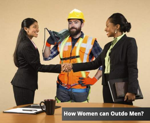 Women Working in the Construction Industry