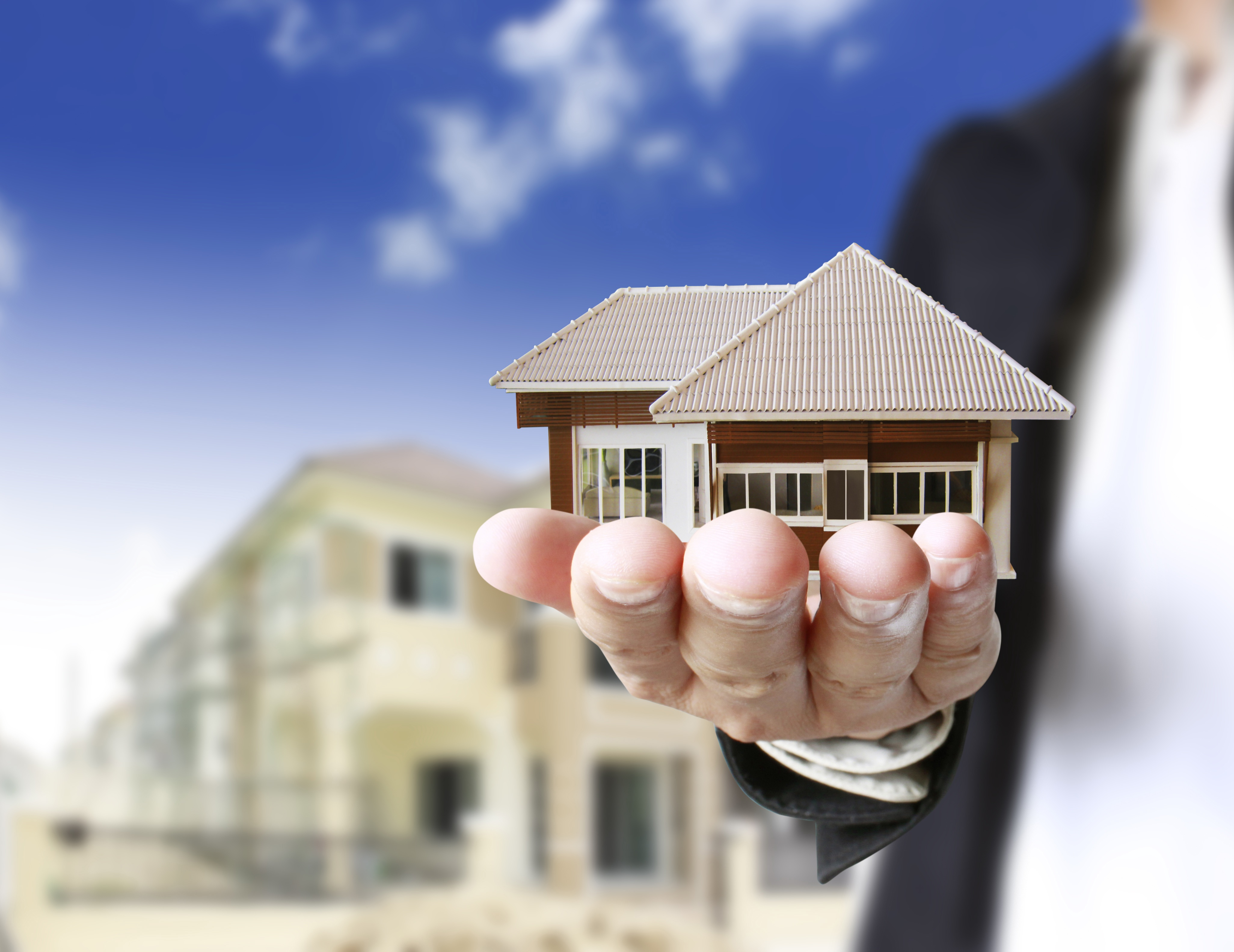 5 Important Tips for Making A Profitable Real Estate Investment
