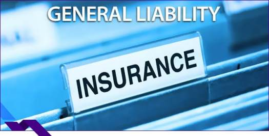 Commercia General Liability 1