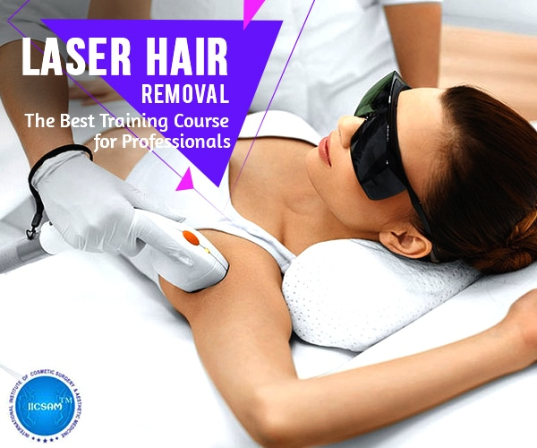 laser training courses in India